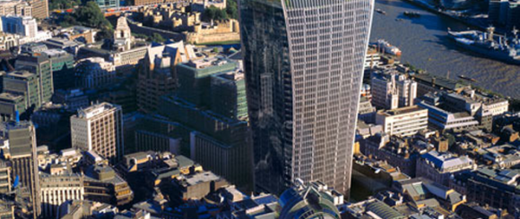 Awarded 20 Fenchurch Street - William Hare News