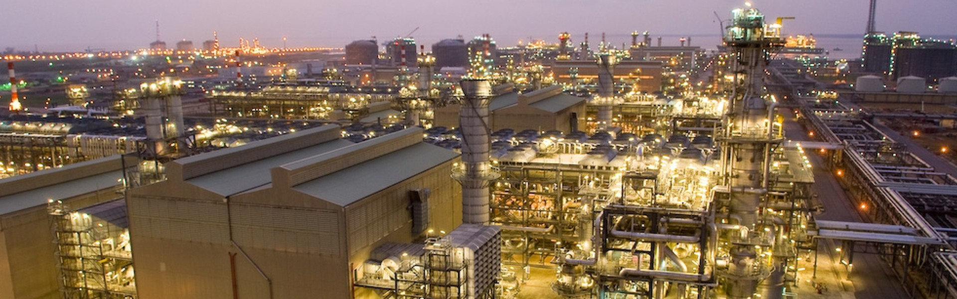 William Hare - Oil - Gas - Petrochemical Projects - William Hare