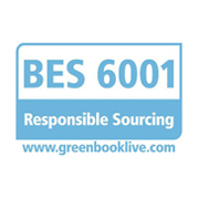 BES 6001 Responsible Sourcing - Group Expertise - William Hare