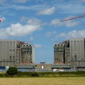 William Hare - Nuclear Projects - Bradwell