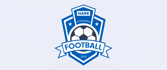 William Hare - Football Tournament