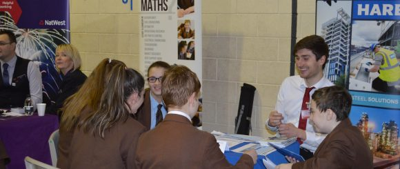 William Hare STEM Ambassador